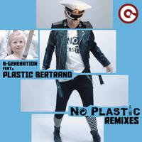 B-GENERATION ft. PLASTIC BERTRAND
