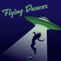 InDC - Flying Dancer