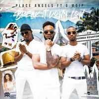 PLACE ANGELS feat. G. MOIP