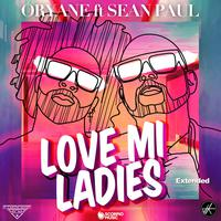 ORYANE feat. SEAN PAUL - Love Mi Ladies