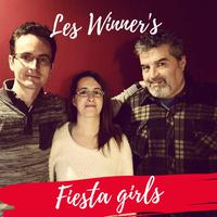 LES WINNER'S - Fiesta Girls
