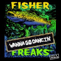 FISHER - Wanna Go Dancin'