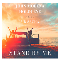 JOHN MODENA & HOLOCENE ft. Mr SACHA