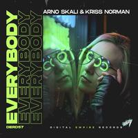 ARNO SKALI & KRISS NORMAN - Everybody