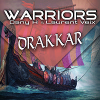 WARRIORS - Drakkar