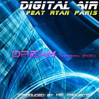 DIGITAL AIR feat. RYAN PARIS