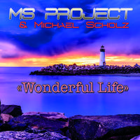 MS PROJECT & MICHAEL SCHOLZ - Wonderful Life