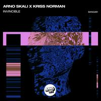 ARNO SKALI & KRISS NORMAN - Invincible