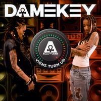 DAMEKEY - Viens Turn Up