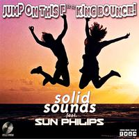 SOLID SOUNDS feat. SUN PHILIPS