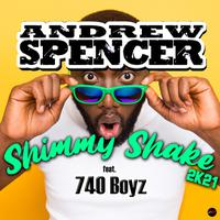 ANDREW SPENCER feat. 740 BOYZ