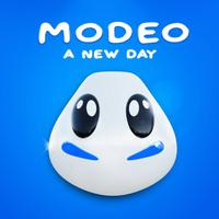 MODEO - A New Day
